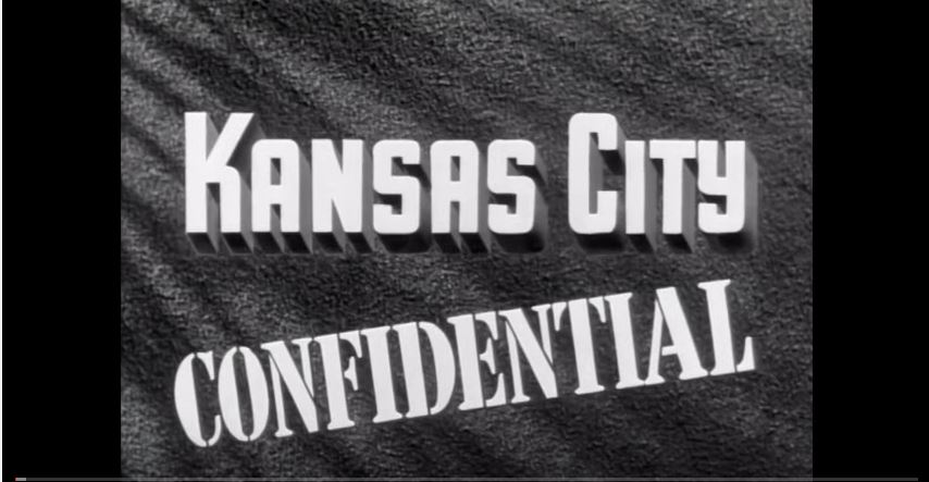 Kansas City Confidential 1952