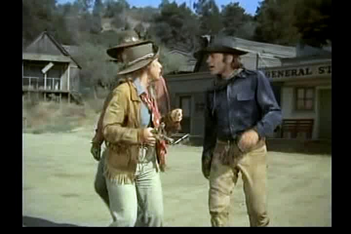 "Alias Smith & Jones ""Six Strangers At Apache Springs"" S02 E07"