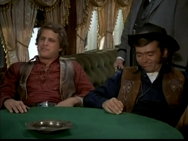 Alias Smith & Jones S02e17  The Man Who Broke The Bank At Reg Gap