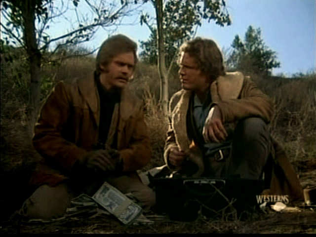 Alias Smith & Jones S02e19  The Biggest Game In The West