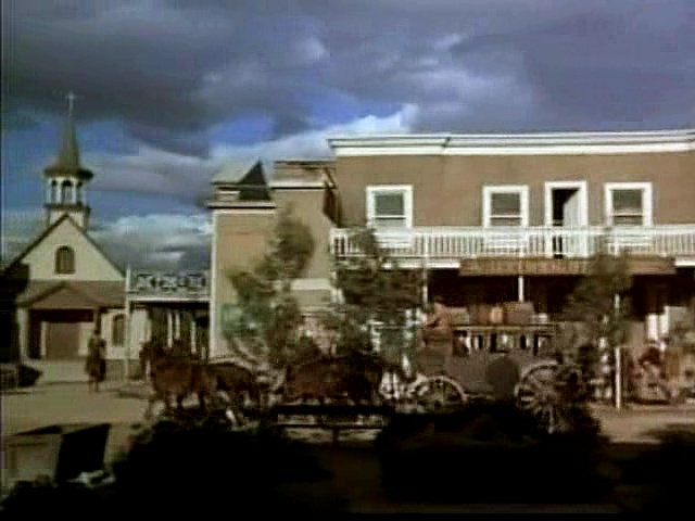 Alias Smith & Jones S02e21  Don`t Get Mad Ger Even