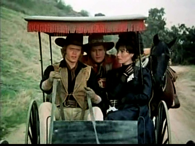 Alias Smith & Jones S02e23  Bad Night In Big Butte