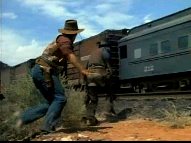 Alias Smith & Jones S03e01  The Long Chase