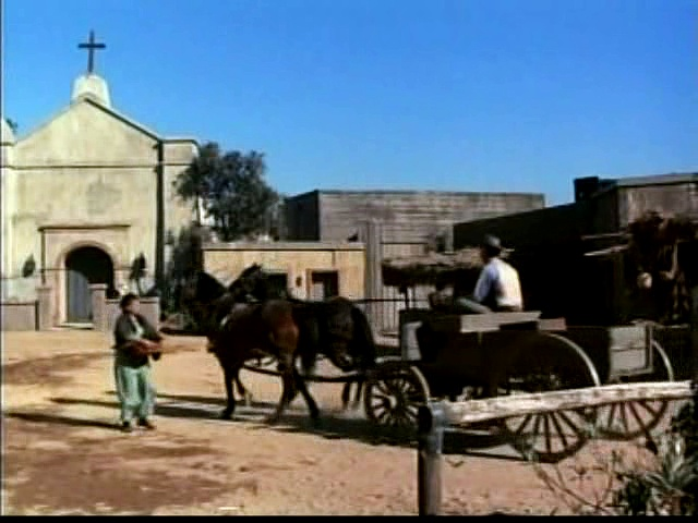 Alias Smith & Jones S03e04  The Clementine Ingredient