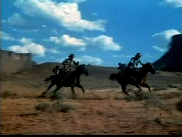 Alias Smith & Jones S03e09  The Strange Fate Of Conrad Meyer Zulick