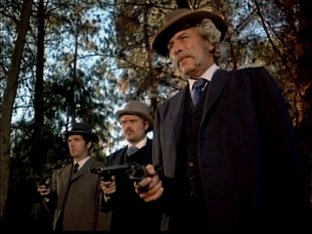 Alias Smith & Jones S03e10  Mcguffin