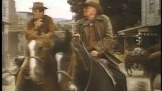"The Guns Of Will Sonnett ""Ride the Long Trail"" S01 E01"