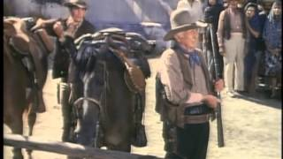 "The Guns Of Will Sonnett ""A Grave for James Sonnett"" S01 E03"