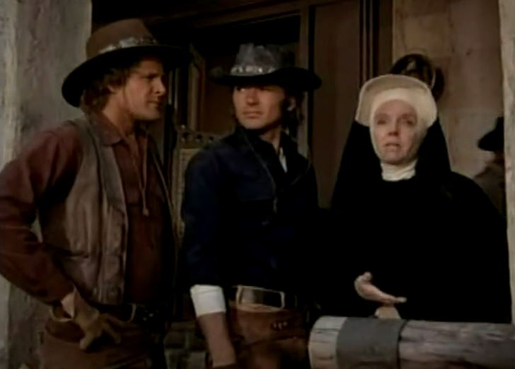 "Alias Smith & Jones ""The Reformation Of Harry Briscoe"" S02 E09"