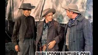 Bonanza – Blood on the Land