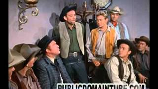Bonanza – The Fear Merchants