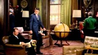 """The Green Hornet """"The Hunters and the Hunted"""" S01 E11"""