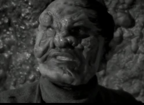 "The Outer Limits ""The Man Who Was Never Born"" S01 E06"