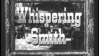 "Whispering Smith ""Death at Even Money"" S01 E10"