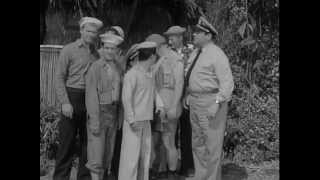 "McHale's Navy  Season 1×34 | ""The Hillbillies of PT 73"""