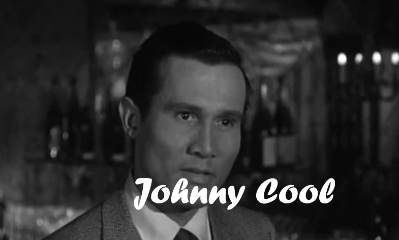 Johnny Cool 1963