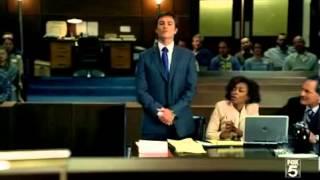 "Justice ""Pilot"" S01 E01"