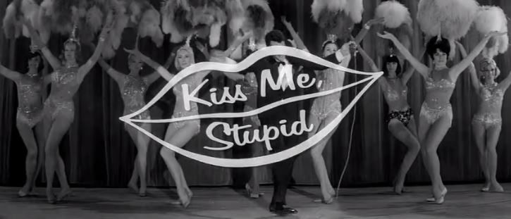Kiss Me Stupid 1964