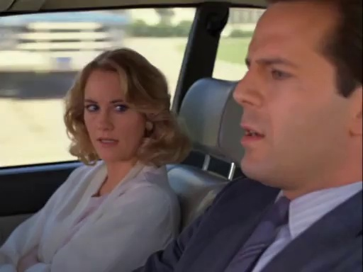 """Moonlighting """"The Murder's in the Mail"""" S01 E06"""