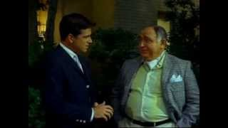 """The Green Hornet """"Corpse of the Year"""" S01 E18 Part 1/2"""