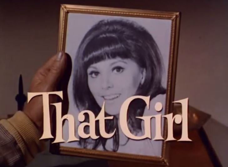 """That Girl """"Anatomy of a Blunder"""" S01 E05"""