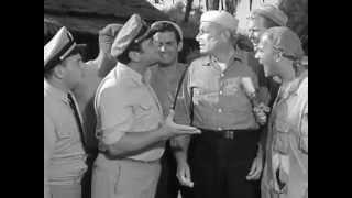 "McHale's Navy  Season 1×07 | ""Who Do the Voodoo?"""