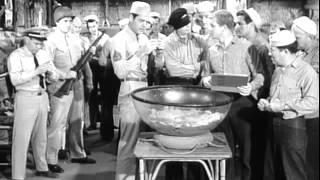 "McHale's Navy  Season 1×17 |  ""The Big Raffle"""
