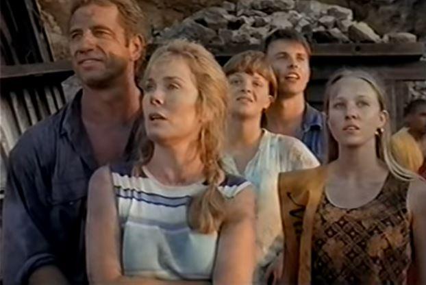 Meteorites! 1998