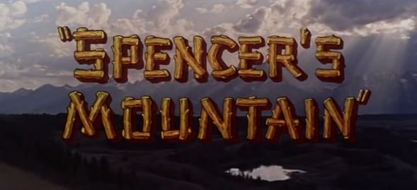 Spencer's Mountain 1963