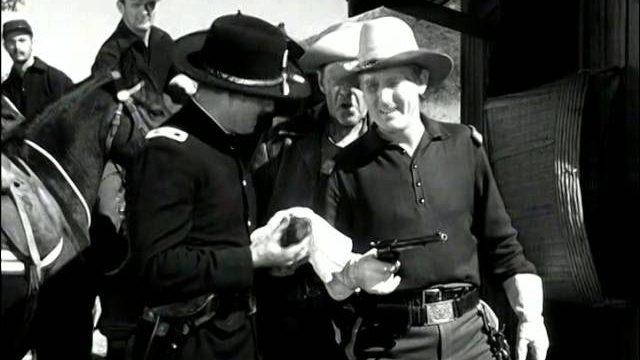 "Mackenzie's Raiders Ep 16 ""Murder Is the Bid"""