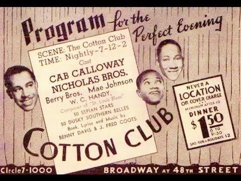 The Nicholas Brothers: We Sing and We Dance 1992