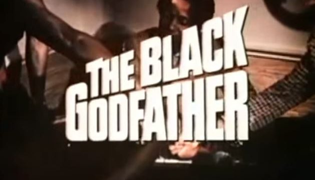 The Black Godfather 1974