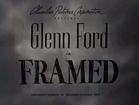 Framed 1947