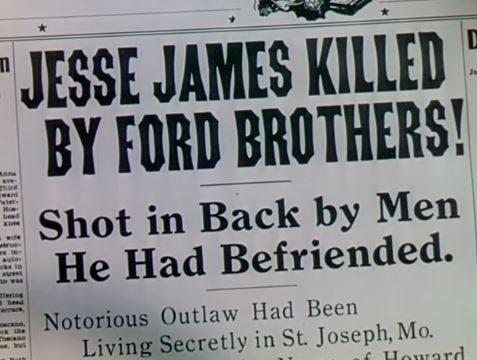 The Return of Frank James 1940