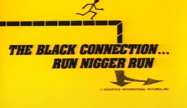 The Black Connection 1974