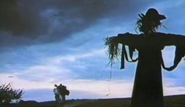 The Scarecrow of Romney Marsh 2/3